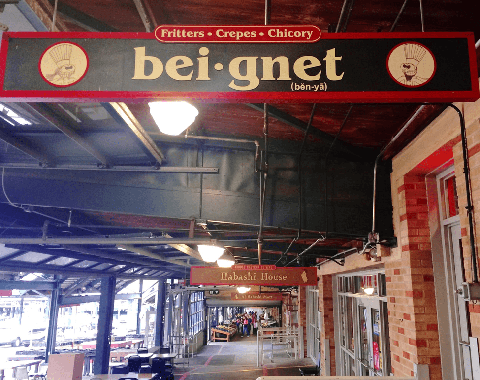 Beignet: Eat #KC