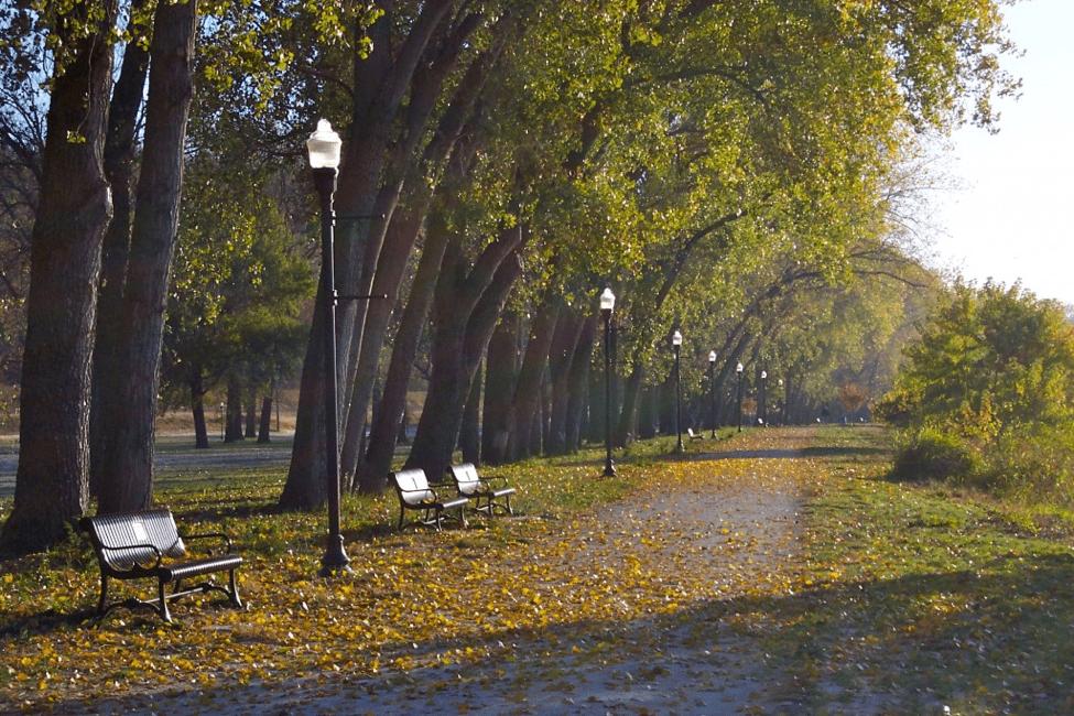 English Landing Park: Hidden Gems in Kansas City
