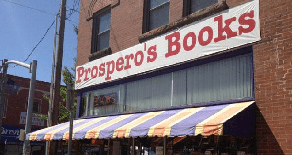 Prospero's Bookstore: Hidden Gems in Kansas City