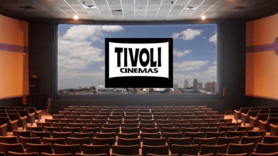 Tivoli Cinemas: Hidden Gems in Kansas City