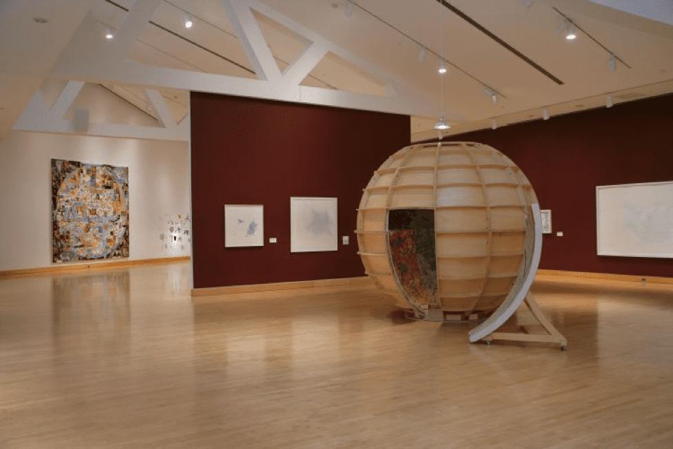 Kemper Museum: Hidden Gems in Kansas City