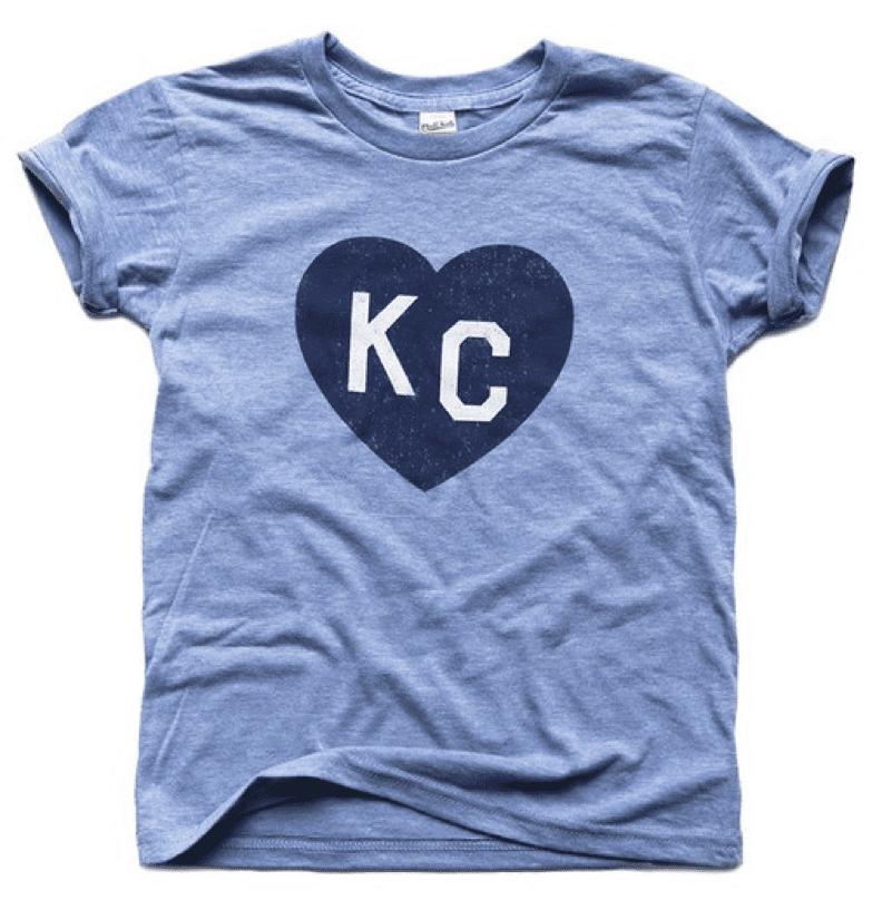 Charlie Hustle: Shop #KC