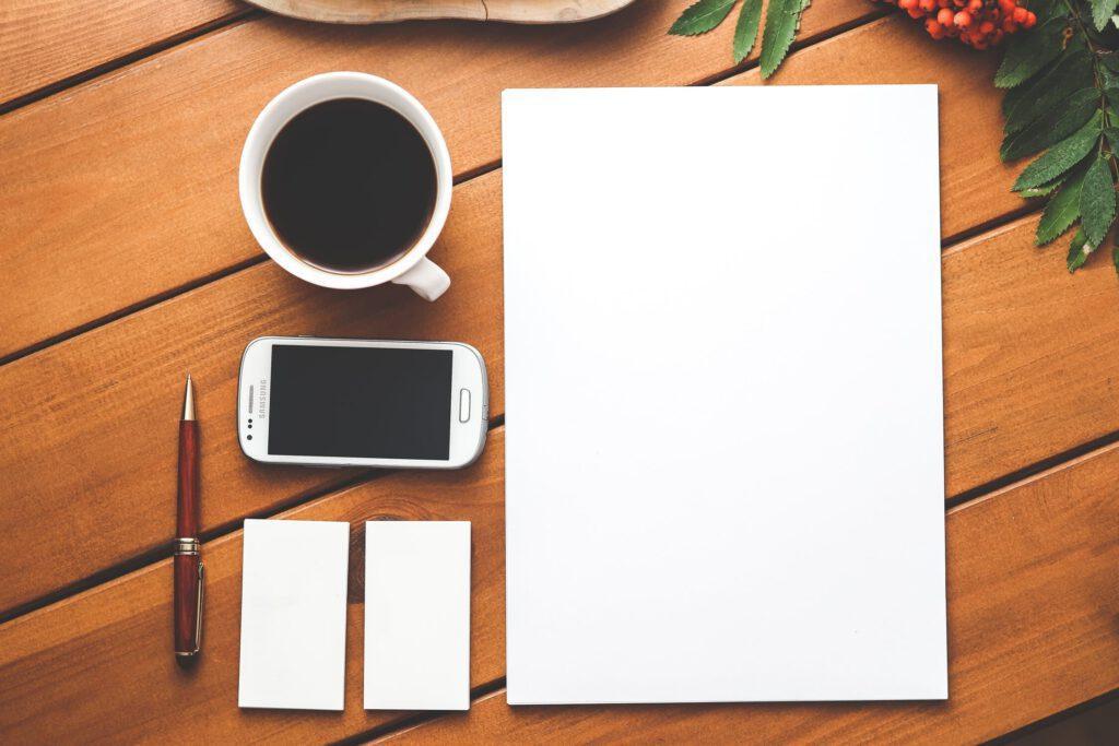 Desk Basics