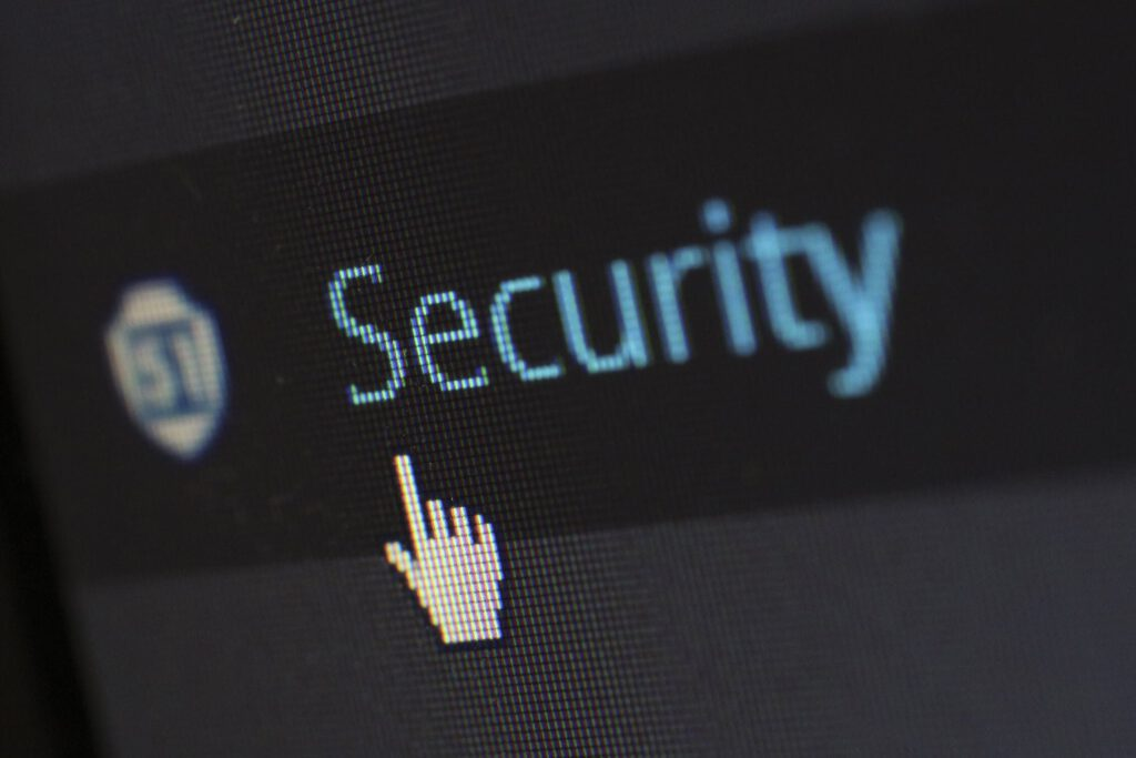 SEO and Security