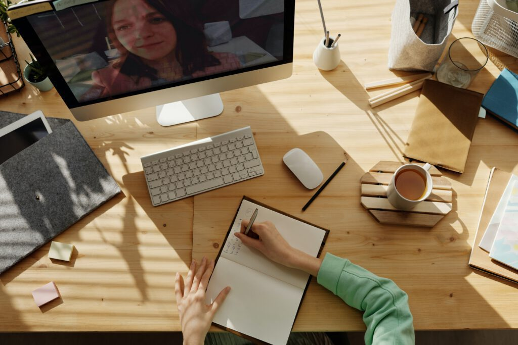 Remote Workforce: 5 Ways to Work from Home 1