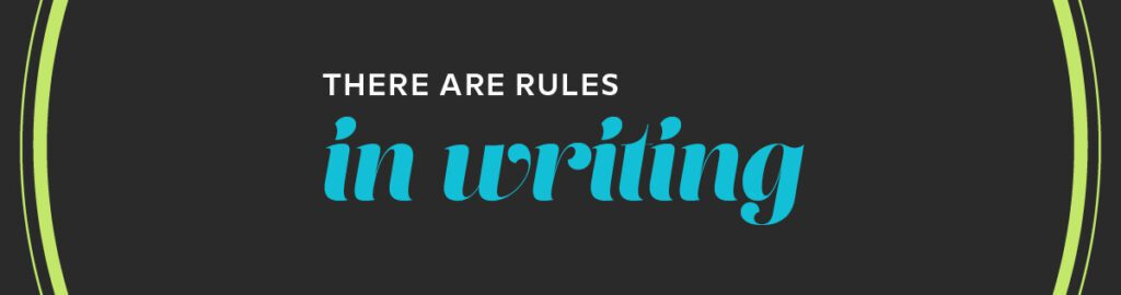 No, You Can't Write It Yourself: 5 Reasons Why You Need A Copywriter 4